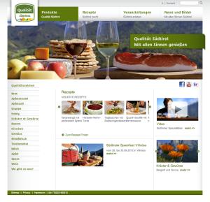 prodotti tipici dell'Alto Adige, website prodotti tipici, marketing prodotti regionali, conzepta, agenzia prodotti regionali, agenzia prodotti tipici, promuovere prodotti tipici