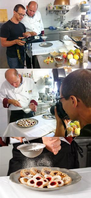 ricette, fotoshooting, conzepta, prodotti tipici Alto Adige, marketing prodotti tipici